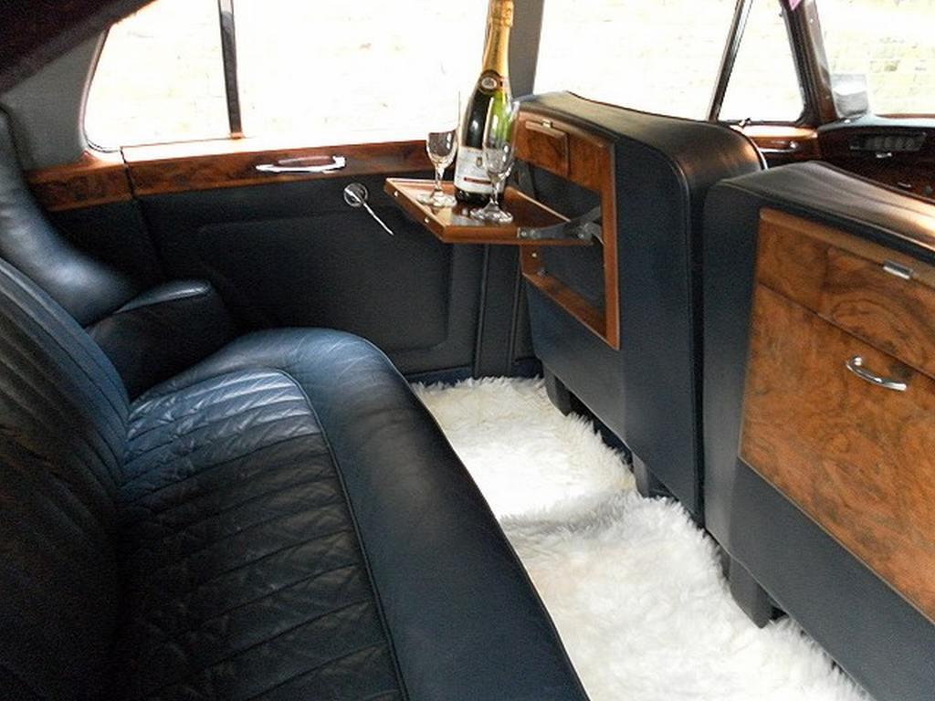 Rolls Royce White >> Classic Rolls Royce Silver Cloud | Rolls Royce Wedding Car Rochester